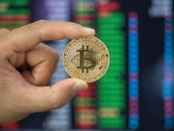 Alan Musk's Tweet Caused Another Bitcoin Crash, Breaking ...